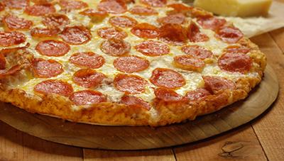 Large Pizza - Serves 10