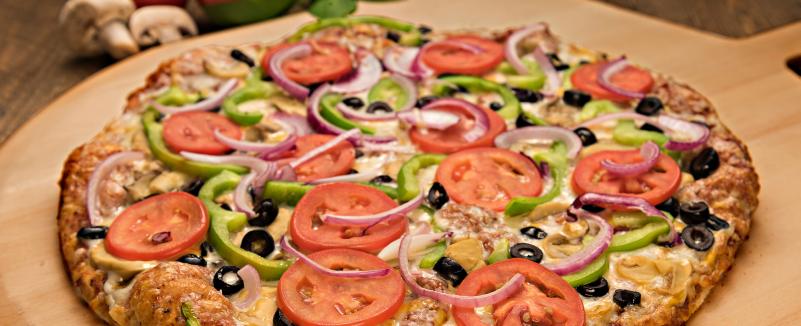 Pizza Classic Combo